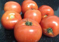 Molho de tomate da vovó